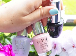 OPI Infinite Shine Test Review