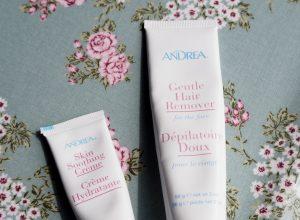 Andrea Gentle Hair Remover Erfahrungen Review