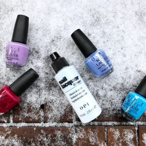OPI Nagellack Review